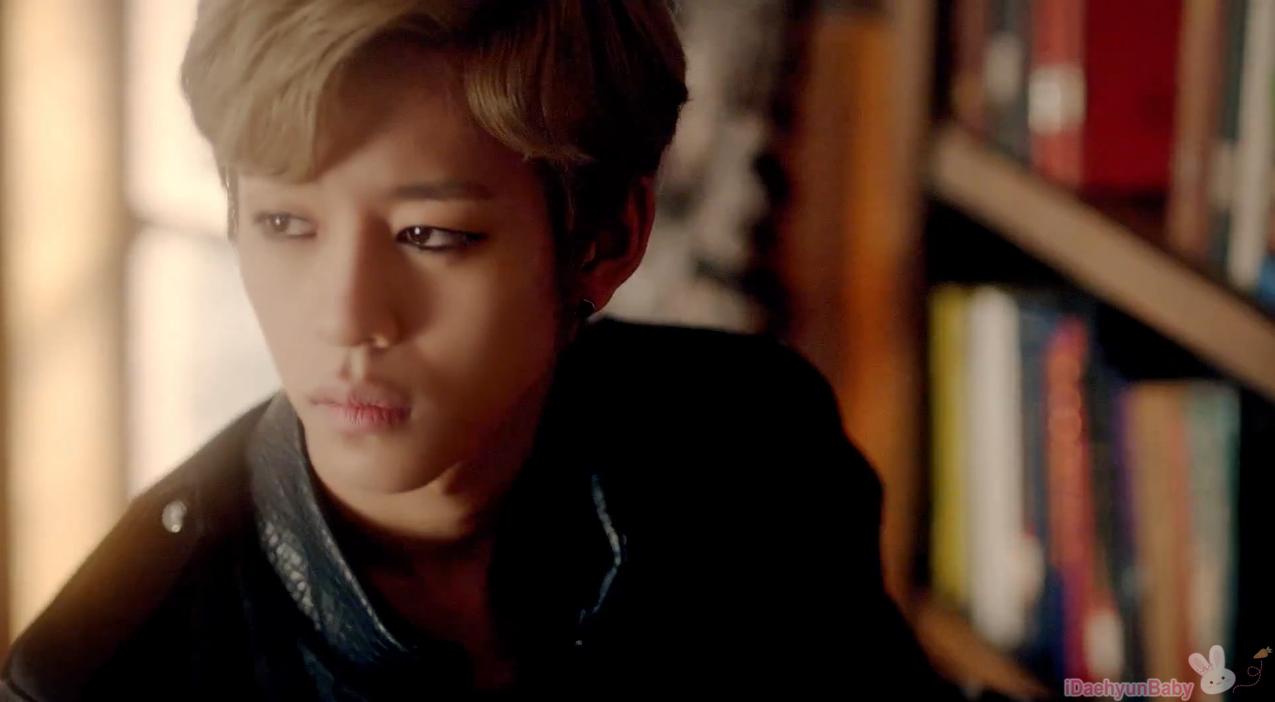 [SCREENCAP] #Daehyun – #BAP's 1004 mv | 19P | iDaehyunBaby